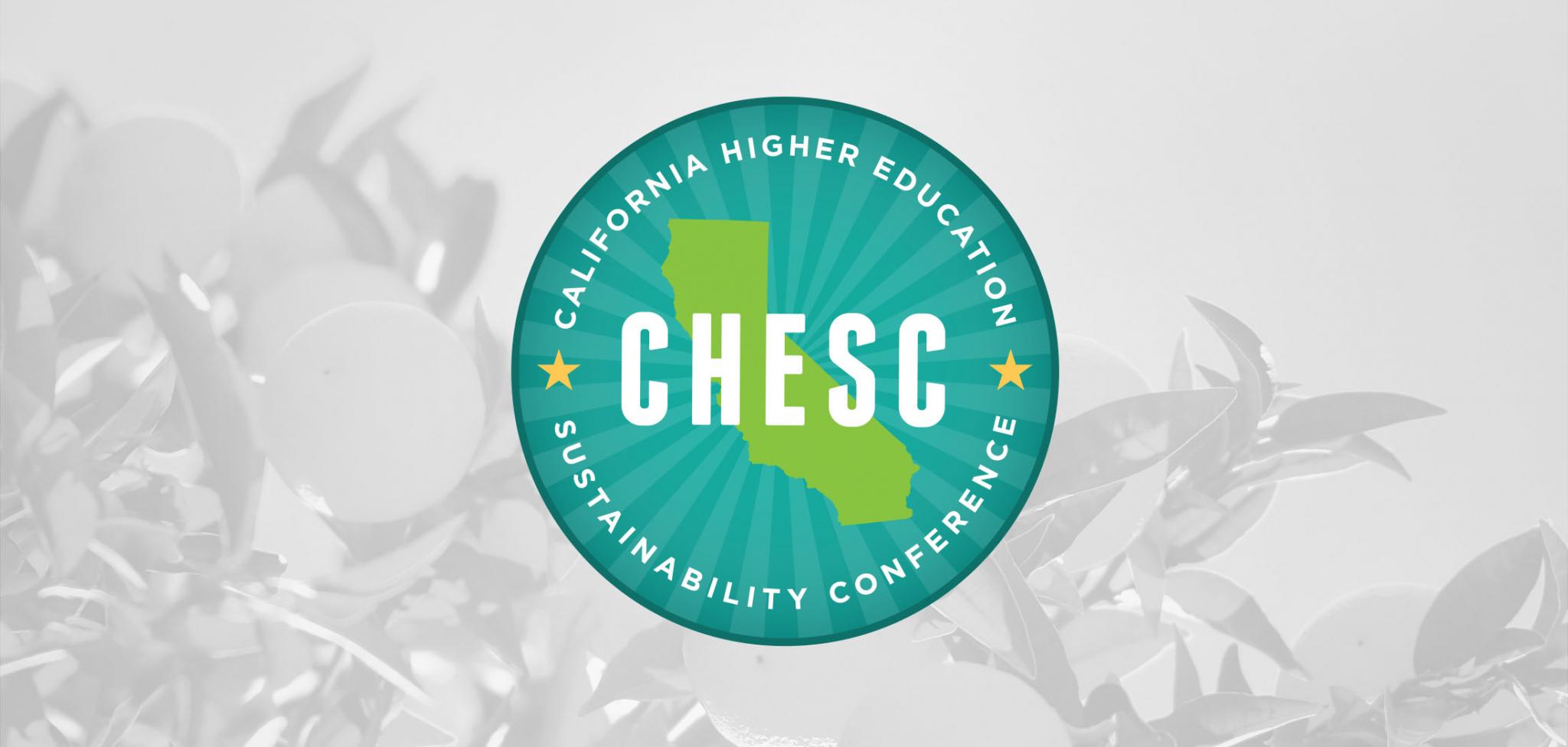 University Campus Sustainability Conference Logo