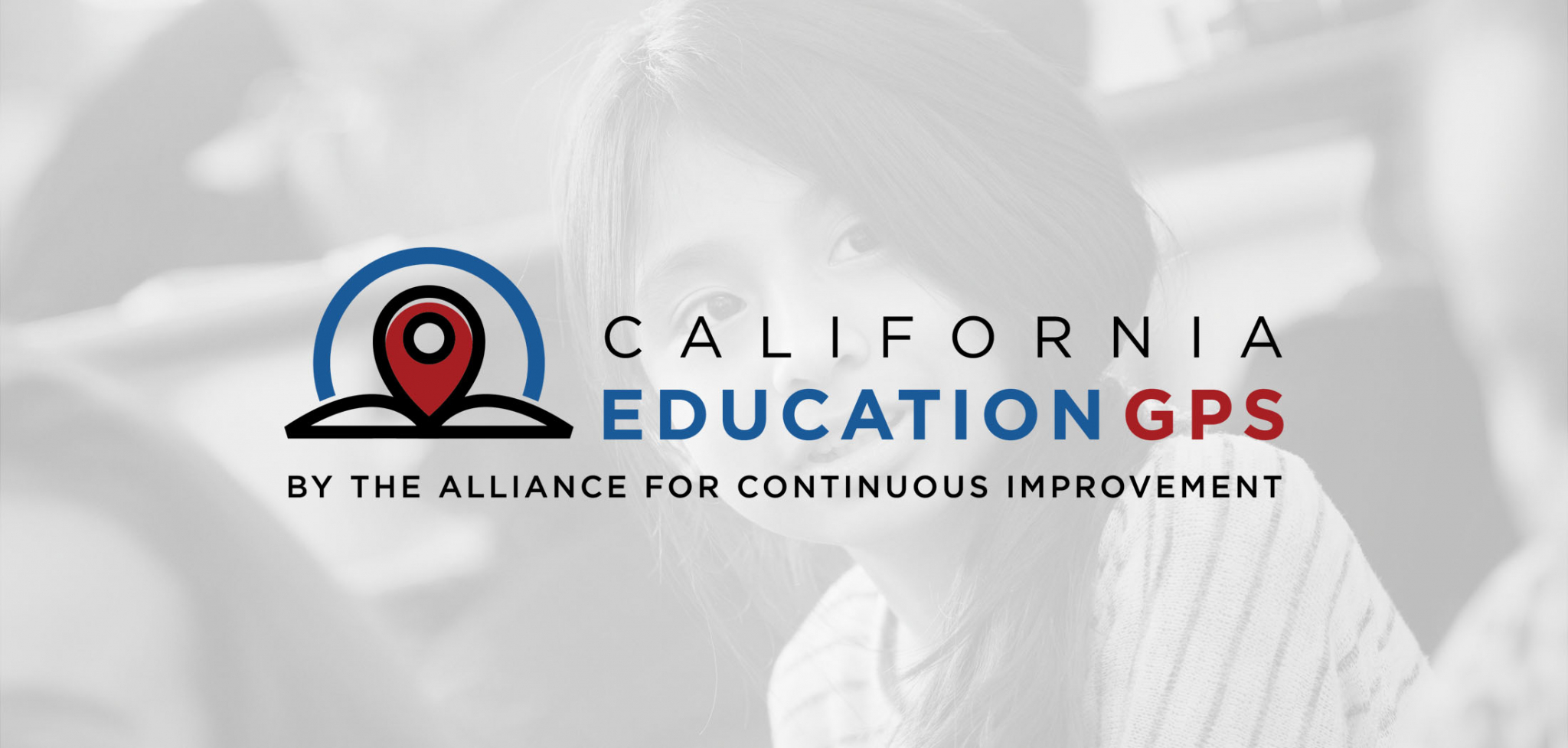 California Education Policy Logo Design