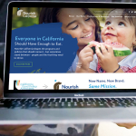 Nonprofit Renaming Website Designs
