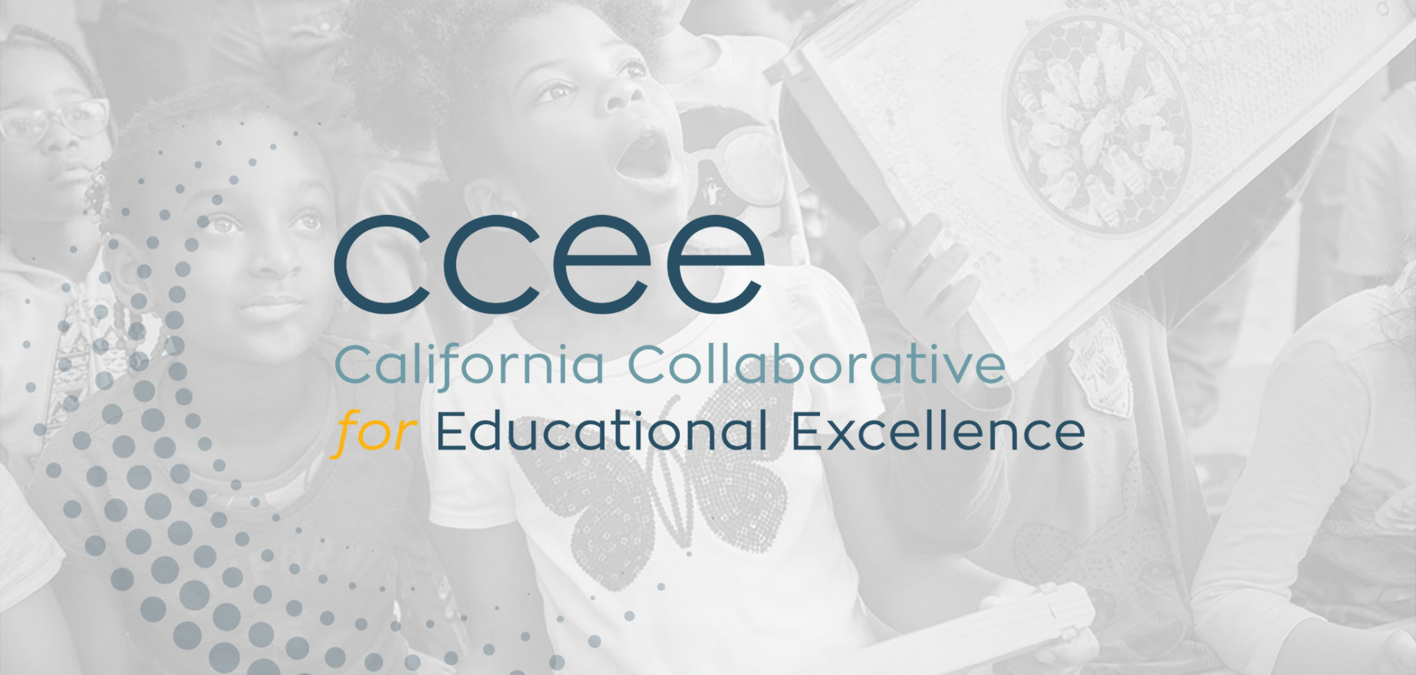 CCEE State Agency Rebranding Logo Design